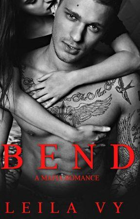Bend  (SAMPLE) by RamenLady