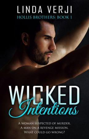 Wicked Intentions by lindaverji