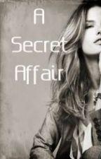 A Secret Affair by HiddenSecrets98