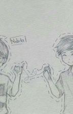 Tình Địch Ư? Không! Cậu Là Vợ Tớ ( Dekisugi x Nobita)  by TeamKorosensei