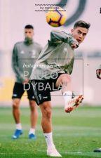 Instagram| Paulo Dybala by theoldlady__