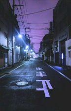 ChanBaek | Về nhà by m0onnyou