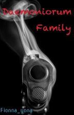 Daemoniorum Family by Fionna_yona