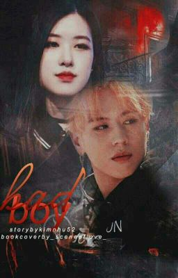 Đọc truyện • yugyeom & chaeyoung • bad boy