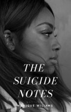 The Suicide Notes by xxCancerbaby98xx