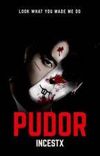PUDOR ☑︎ Ji+Kook  by IncestX