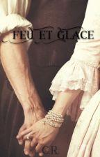 Feu et Glace by shakallaa