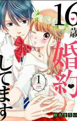 Đọc truyện Kiwi Tokina Presents (Shoujo)(truyện Tranh)(16+)