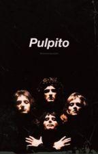 Pulpito 🐙 by -o-c-t-o-p-u-s-