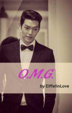 O.M.G. by EiffelInLove