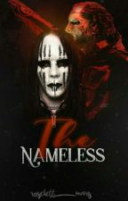 The Nameless (Jorey) by LittleHaterLife