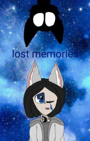 lost memories ( gizzy gazza x thefearraiser fanfiction ) by kittypop2003