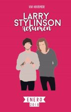 Larry Stylinson {Enero 2018} by vivi-nevermore