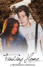 Finding Home : Luke Hemmings by MadelineIce