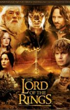 Lord Of The Rings and The Hobbit ~ Imagines et Préférences  by anais_in_wonderland