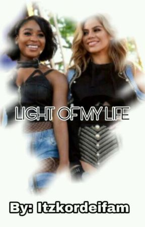 Light Of My Life by itzkordeifam