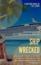 Ship wrecked - Jack Avery Fanfic by lili_Avery
