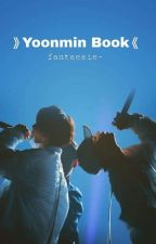 Yoonmin Book by fantaesie-