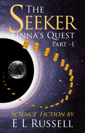 The Seeker - Finna's Quest (2nd ed) by EnosRussell