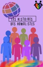 Les Histoires des Homolistes by TeamHomolistes