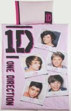 One Direction Poem by MaddieRawr354