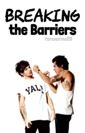 Breaking the Barriers //  l.s. by foreverme20