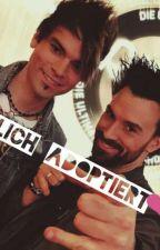 Ehrlich adoptiert❤❤😍 by RoxyEhrlich21