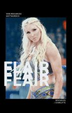 CHARLOTTE FLAIR. ( resources ) by WWE_Resources