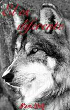 El es diferente by Itam_Wolf