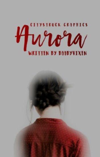 Aurora   Fred Weasley