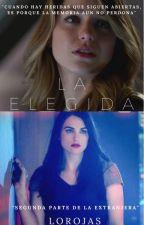 LA ELEGIDA (Kara y Lena) by LoRojas5