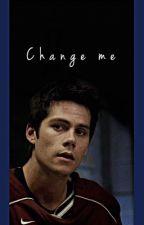 Change me /Dylan Obrien by voidstilinskix