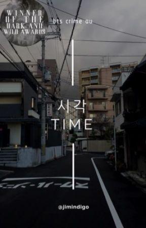 TIME | BTS {crime} ✓ by jimindigo