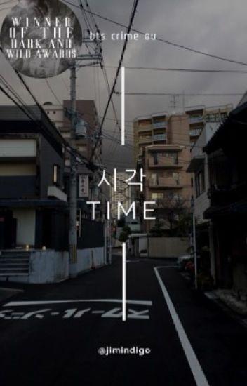 TIME | BTS {crime} ✓
