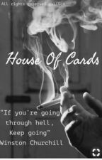 House Of Cards (prinxiety) by ali6ce