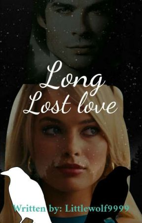 long lost love|| Damon Salvatore by littlewolf9999