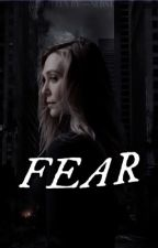 FEAR ▹ 30 DAY MARVEL CHALLENGE [✓] by -sebstan