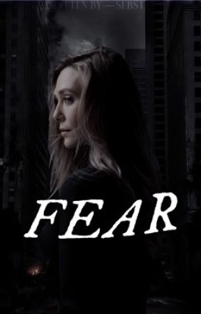 FEAR ▹ 30 DAY MARVEL CHALLENGE by -sebstan