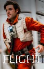 flight || a poe dameron fanfic by dvmnitsme