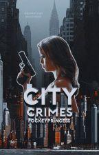 City Crimes by fockeyprincess