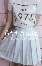 Attitude (joshler) by Blurry__heathen