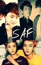 SAF by exofanfictr