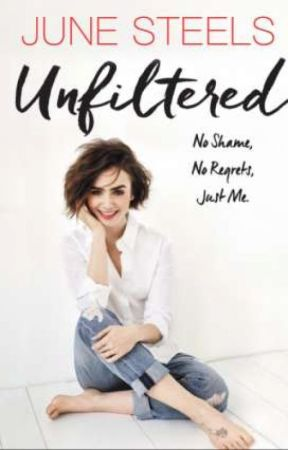 Unfiltered by June Steels {h.s} by BsNs1998