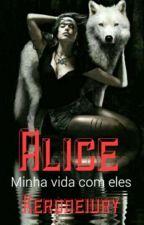 Alice by keroneiury