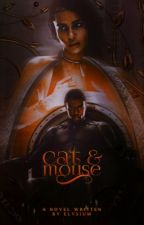 Cat and Mouse ➳ Black Panther by ElysiumFall