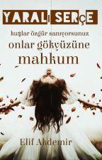 TÖREYE MAHKUM (KUMA) by Elifeliker6