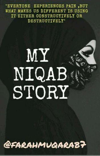 My Niqab Story