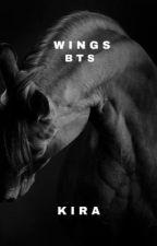 wings >> [bts mafia au] by taesync