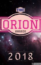 Orion Award 2018 - Beendet by TheOrionAwards