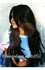 Una Venezolana en 5SOS ©. → #Pnovel1. by xrst_meow